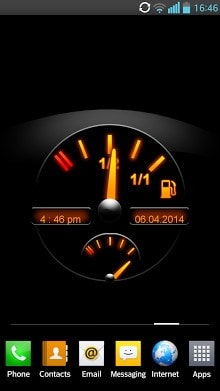 Gasoline Live Wallpaper Apk Download For Android