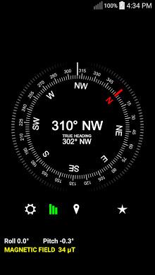 LED Compass-1