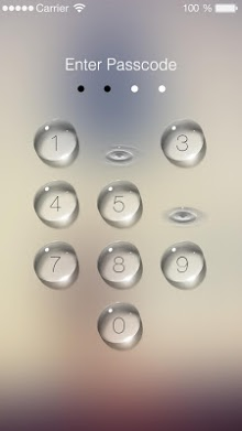 Lock Screen - AppLock Security-1