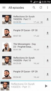 Muslim Central Audio-1