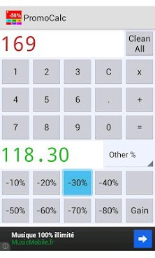 Percent Off Calculator-1
