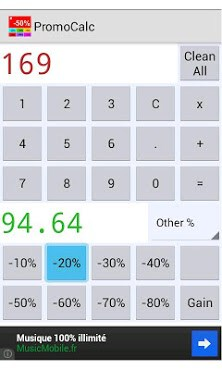 Percent Off Calculator-2