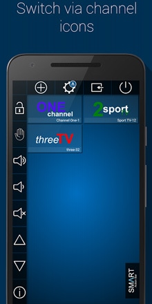 Smart TV Remote APK for android | APK Download for Android