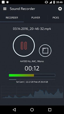 Sound Recorder-1