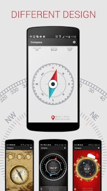 Compass - Free-2