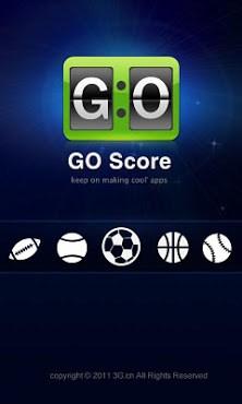 GO Score-1