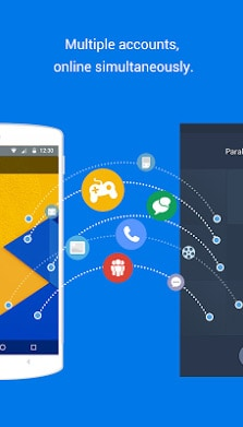 Parallel Space - Multi Accounts APK Download for Android