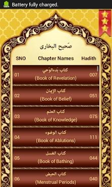 Sahih Bukhari Urdu+Eng+Arabic-1