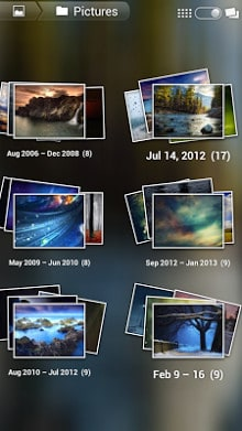 3D Photo Gallery-2