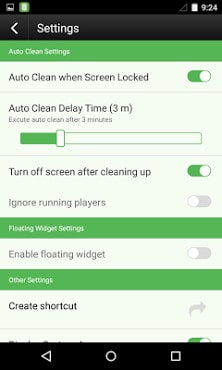 DORADO Battery Master   APK Download for Android