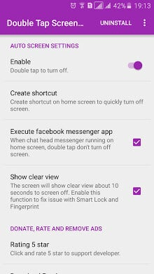 Screen off and lock donate apk free download | Free Screen Off and