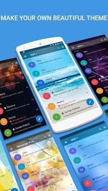 SMS+ Application For Free   APK Download for Android