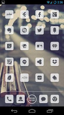 Icone Simplex-2