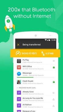 GO Transfer - Share Files-2