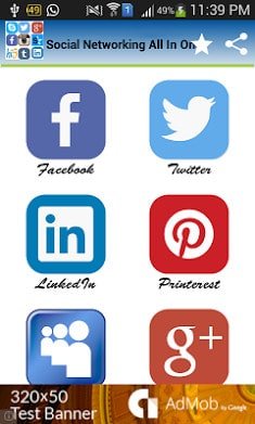 Social Networking All In One-1
