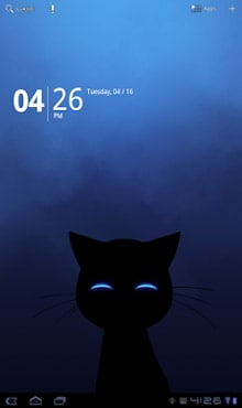 Stalker Cat Live Wallpaper Apk Download For Android