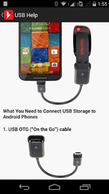 USB Video Player - OTG Player-1