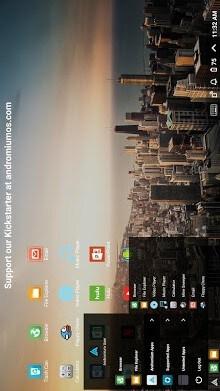 Andromium OS (Beta)-2