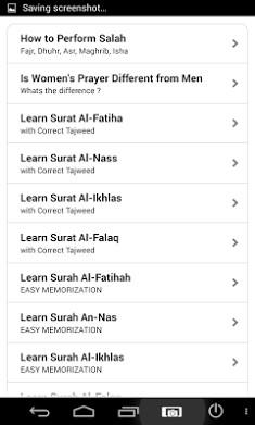 Learn Salah-2