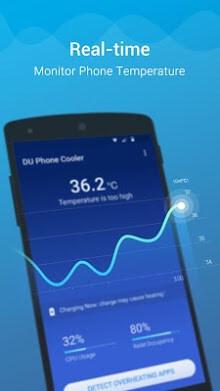 DU Phone Cooler&Cooler Master-1