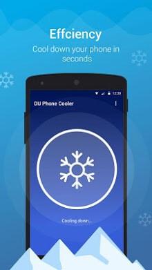 DU Phone Cooler & Cooler Master-2