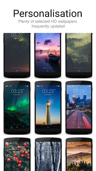 Iphone lock screen apk download for android.