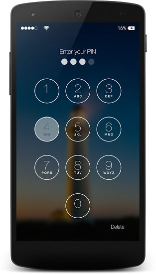 iPhone Lock Screen APK Download for Android