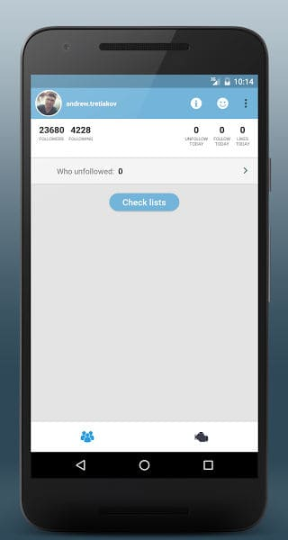 Followers Assistant APK Free | Download for Android
