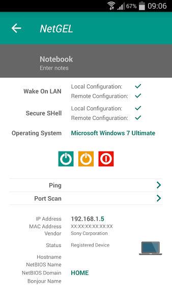71+ Network Ip Scanner Network Apk - IP Tools Premium Network