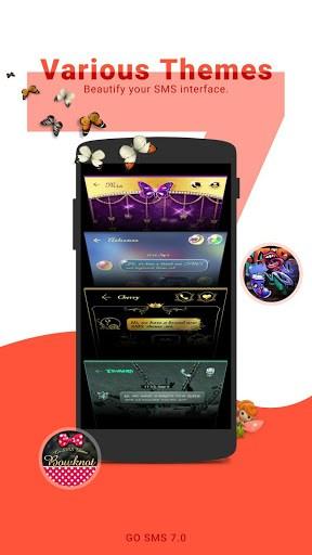 go sms pro apk download old version