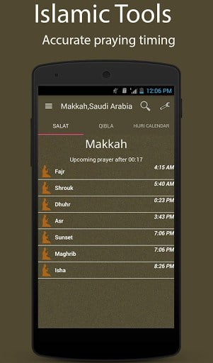 Islamic Tools Free Download | APK Download for Android