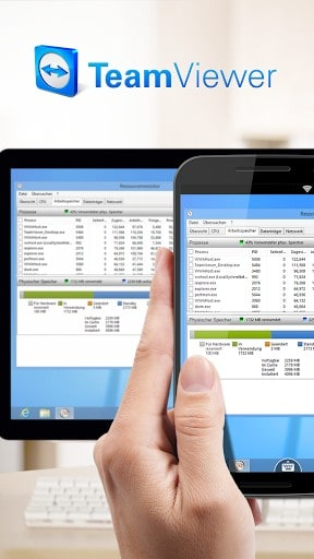 TeamViewer for Remote Control | APK Download For Android