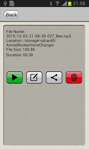 Voice Changer Free Download| APK Download for Android