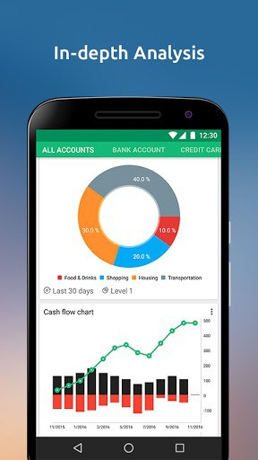 Wallet - Budget Tracker   APK Download for Android