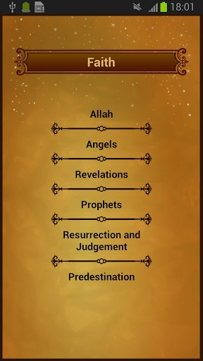 What Is Islam | APK Download For Android (latest version)