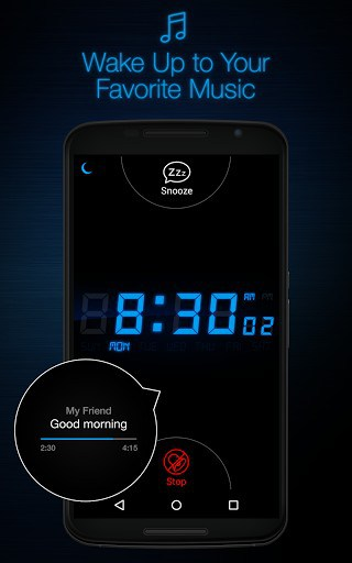 Alarm Clock for Me free | APK Download for Android