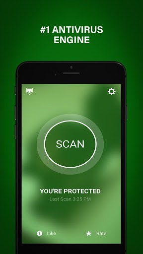 Antivirus FREE - 2017 | APK Download For Android