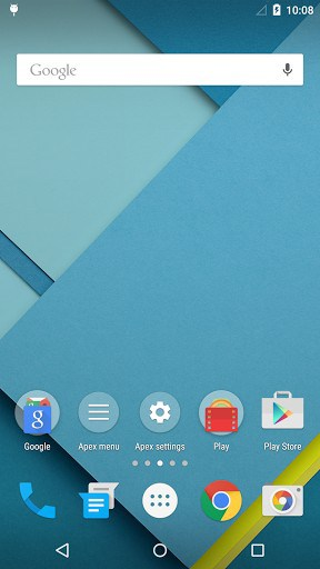 apex launcher apk 7.0 download