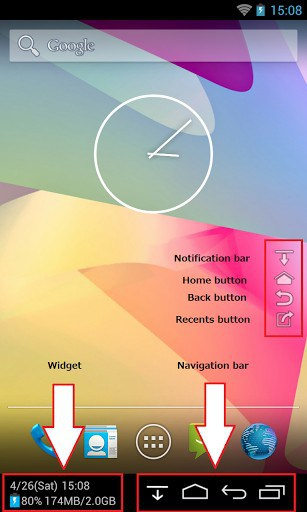 Back Button (No root) | APK Download for Android