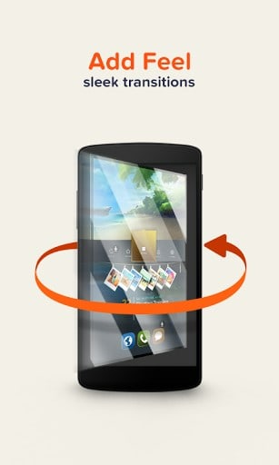 Buzz Launcher APK for android | APK Download For Android