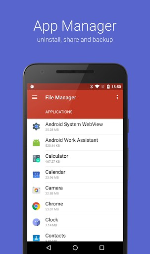 File Manager APK | APK Download For Android (latest version)