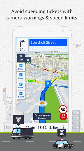 Sygic Offline Gps Navigation