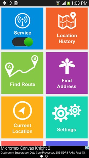 GPS Route Finder For Free | APK Download For Android