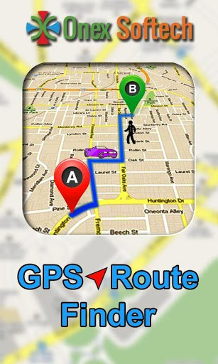 Route finder dating site