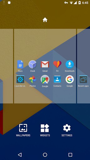 Holo Launcher | APK Download For Android (latest version)