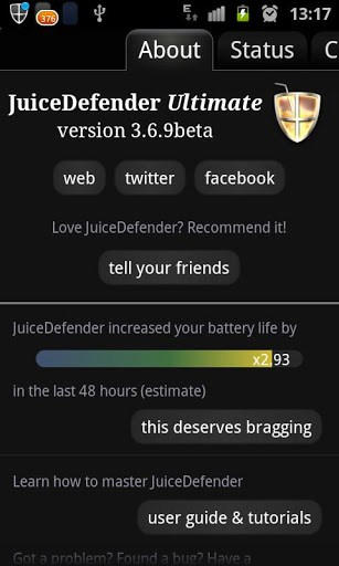 Juice Defender   APK Download For Android (latest version)