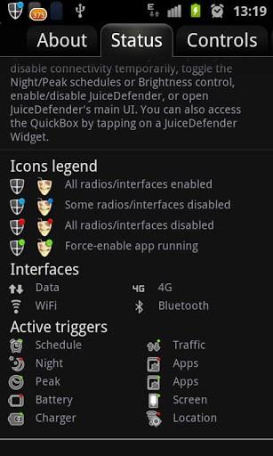 Juice Defender | APK Download For Android (latest version)