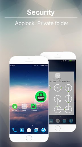 KK Launcher APK for android | APK Download for Android