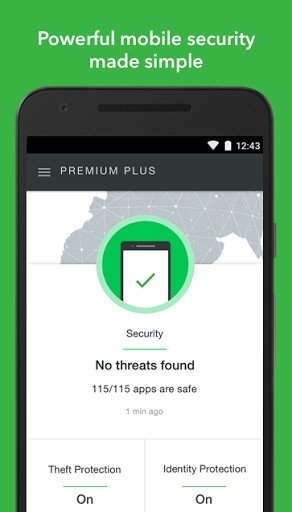 Lookout Security & Antivirus   APK Download For Android