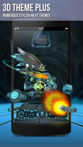 Next launcher 3d shell apk free download.